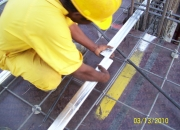 I am taking service post tension design for construction