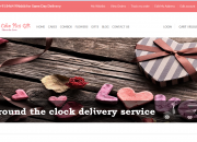 Online birthday cake delivery hyderabad
