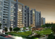 2, 3Bhk Flats at Nashik Pune Road, Nashik – Ozone by ML Developers