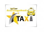 Aurangabad taxi cab car rental hire booking service operators
