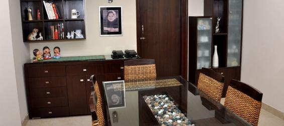 Pictures of Bella casa - choosing the ideal interior designers in delhi 2
