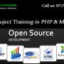 Best PHP & My SQL Training Institute, Courses, Classes in Delhi NCR