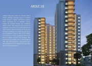 Book apartment at Geotech Blessings and enjoy impressive