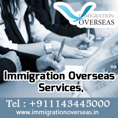 Immigration services offering an accountable immigration pathway