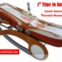 Latest Care Fit Acupressure Infrared Therapy Beds CALL @ 8950000701