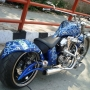 Modified Royal Enfield Bullet,Modiifed Chopper Bikes For Sale...