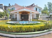Resorts in Mahabaleshwar | Hill Resorts near Panchagani