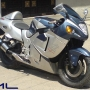 Suzuki Hayabusa Modification,Modified Hayabusa For Sale...