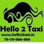 Taxi service in Ahmedabad.