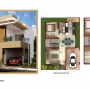 3 bhk luxurious villa with world class amenities