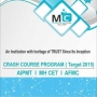 AIPMT and MHCET Entrance Exam Coaching Class in Pune