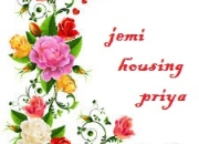 Beautiful and Attractive land from jemi galaxy nagar