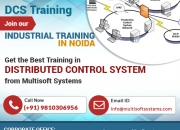 DCS Training – Get the Best Training in Distributed Control System from Multisoft Systems