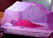 Foldable Mosquioto Net in all sizes