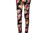 Printed leggings online india