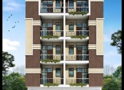 Mig flat foor 21 lacs at noida extension