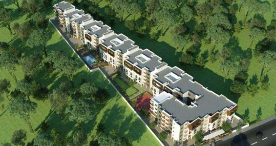 2bhk and 3bhk luxury apartment in sarjapur main road, bangalore