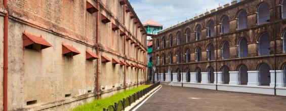 Explore the grandeur of colonial era in port blair