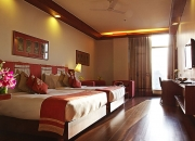 Hotels to Stay near Delhi