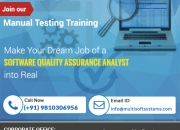Manual Testing Training – Make Your Dream Job of a Software Quality Assurance Analyst