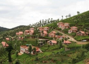 Ooty Cottages Offered By United-21 Paradise Hill View Resort