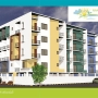 Ready to move flats in kanakapura road near Adigas Hotel