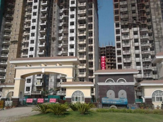 Amrapali silicon city sector 76 noida housing projectax