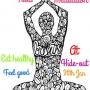 Eat Pray Love - Food Meditation At HIDEOUT