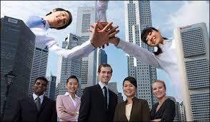 Foreign man power jobs