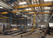 Pre Engineered Buildings, Pre Engineered Structures, Steel Structures