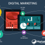 Professional Integrated Digital Marketing Agency in Delhi, India
