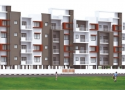 SAI PARADISE APARTMENTS FOR SALE  NEAR IT HUB WHITEFIELD.