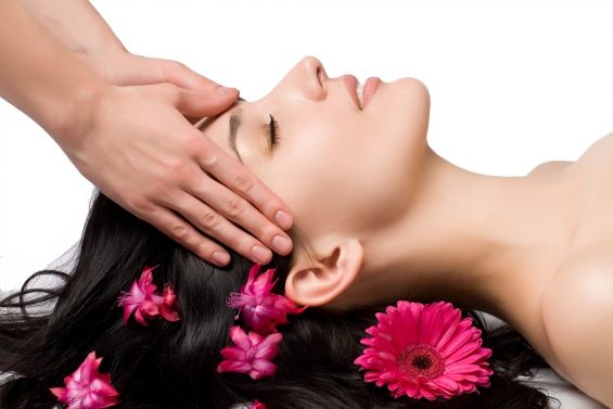 Traditional massage center in vadapalani