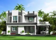 best villas in cochin