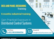 DCS and panel designing training – Gain Practical Exposure in Distributed Control Systems