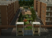 Flats for sale at electronic city with amenities