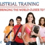 Industrial Live Project Training in Bareilly