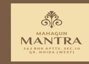 Mahagun mantra resale flats noida extension @9211945658