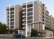 Mahendra Elena-3 Bhk Flats @ E-City