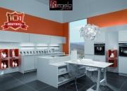 Modular Kitchens Manufacturer