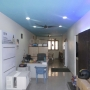 1100 sq.ft commercial rent available at virugambakkam, chennai-92