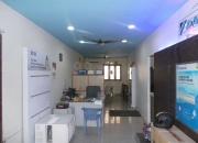 1100 sq.ft commercial rent available at virugambakkam, chennai-92