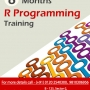 6 Months R Programming Training Course – Learn the Hottest Statistical Programming Languag