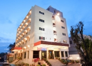 Book hotel Atithi – a 3 star hotel in Agra