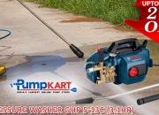 Buy Bosch Pressure Washer GHP 5-13C (3.1HP) Online