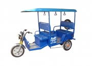 E-Rickshaw Manufacturer & Supplier in Delhi/Ncr