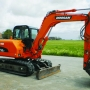 FOR SALE : Heavy Equipment(s) and Spare Parts