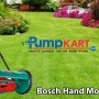 Get Bosch Hand Mower Online on Discounted Price