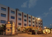 Book hotel Amar – 3 star hotel in Agra