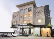 Book hotel crimson palace in agra